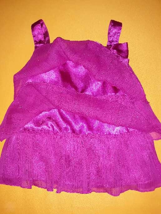 Imagen producto Blusa fiesta H&M, 4-5 años.  3
