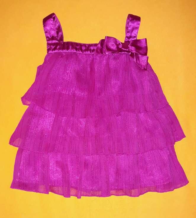 Imagen Blusa fiesta H&M, 4-5 años.