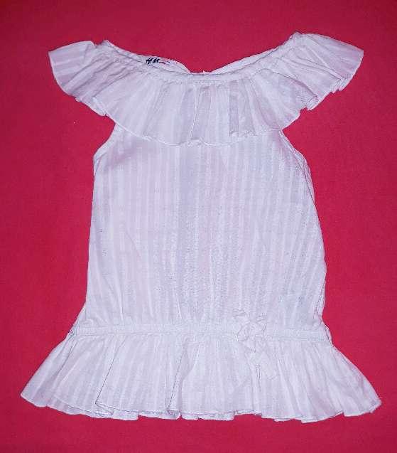 Imagen Blusa H&M niña, 4-5 años.