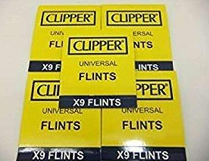 Imagen Piedras Clipper 45 Unidades