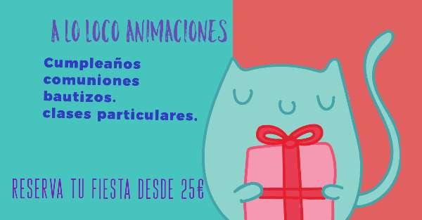 Imagen A Lo Loco Animaciones