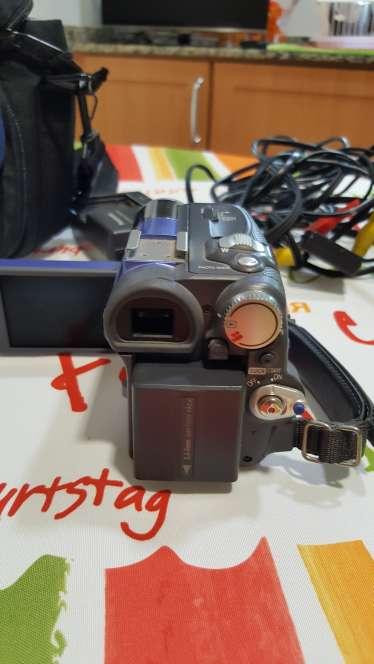 Imagen producto Camara de video 5
