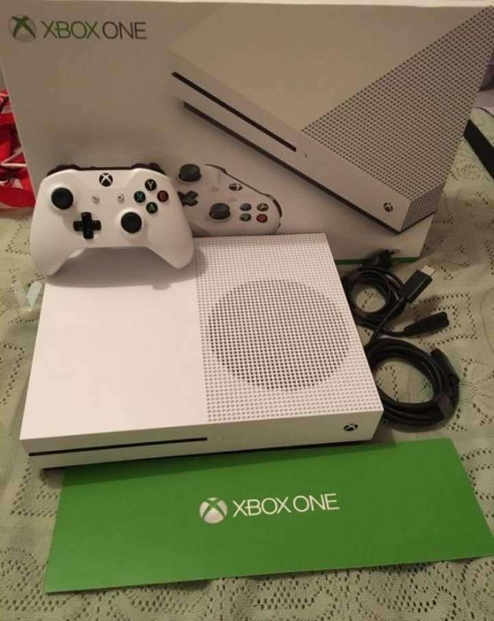 Imagen producto Xbox one s  1