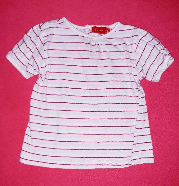 Imagen Camiseta Tissaia, 18m.