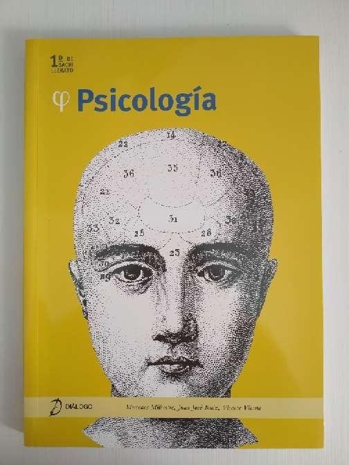 Imagen Psicología 1°bachillerato