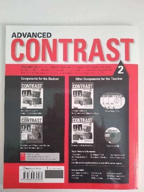 Imagen producto Inglés 2°bachillerato + Workbook 4
