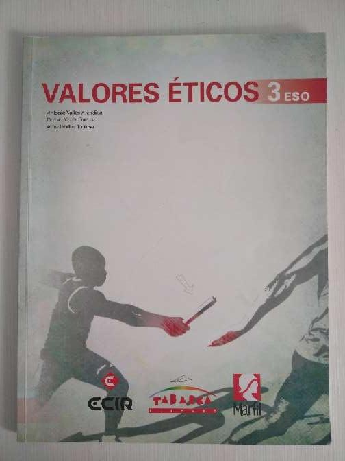 Imagen valores éticos 3ESO