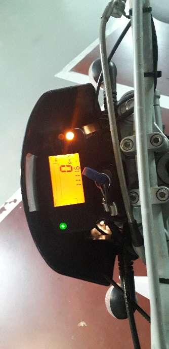 Imagen producto Moto 125  cros cross  4