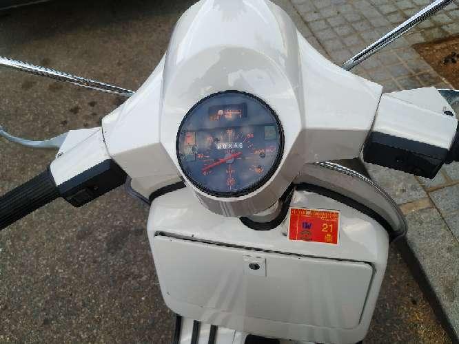 Imagen producto Vespa PX 200 4