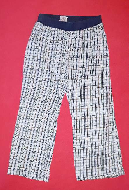 Imagen Pantalón pijama, 5-6 años.