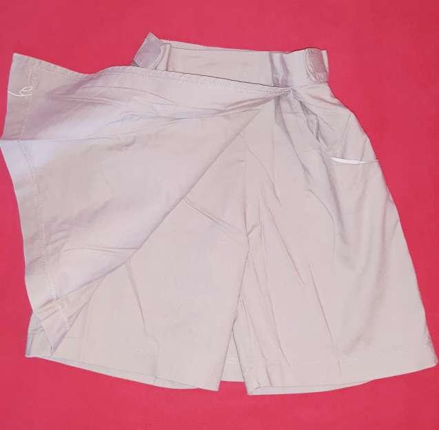Imagen producto Falda pantalón, 5-6 años.  2
