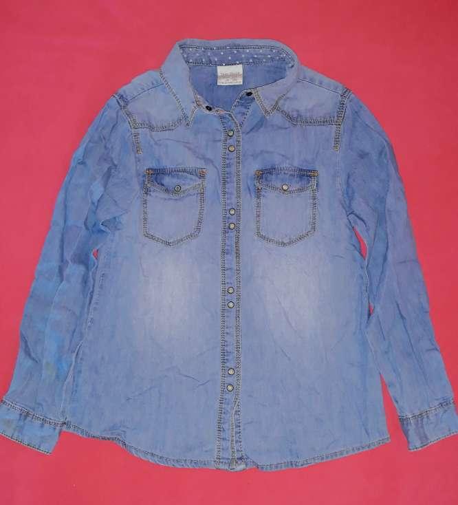 Imagen Camisa Zara Girls, 7 años.