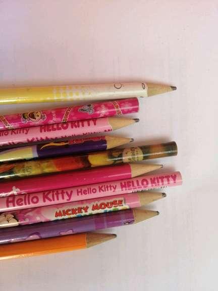Imagen producto Quit de lápices con dibujos 3