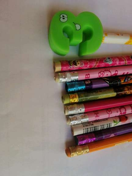 Imagen producto Quit de lápices con dibujos 2