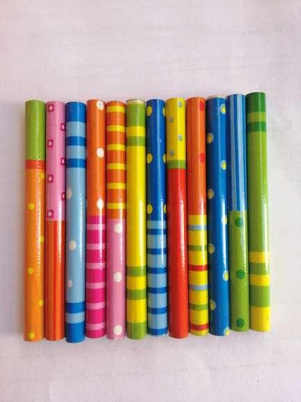 Imagen Divertidos lápices