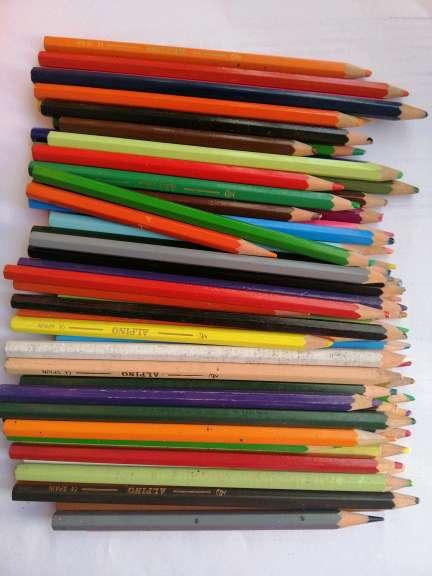 Imagen producto Muchos muchos colores Alpino 1