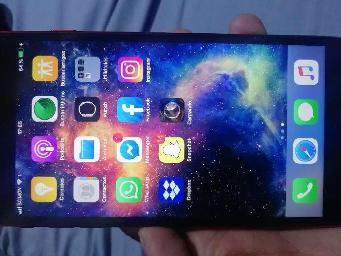 Imagen producto Iphone 8 plus de 64 gb 3