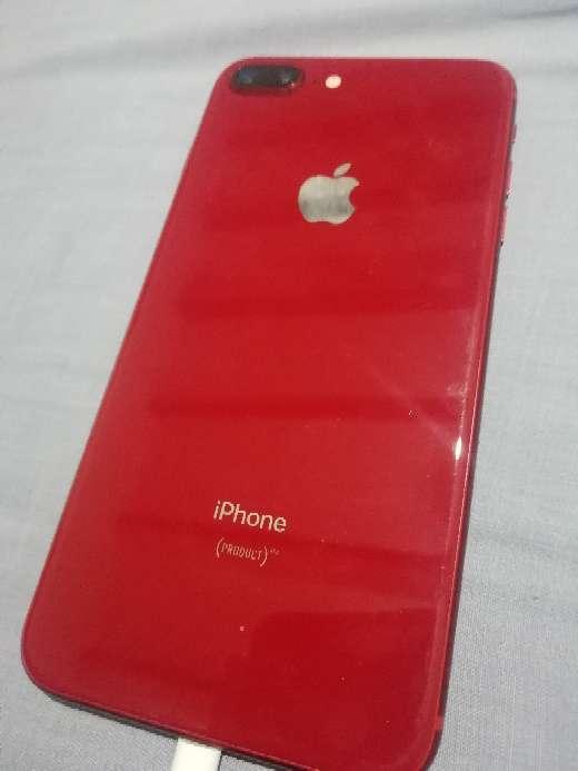 Imagen producto Iphone 8 plus de 64 gb 2