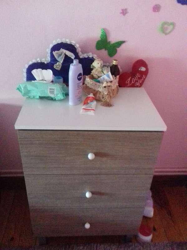 Imagen producto Vendo muebles 5