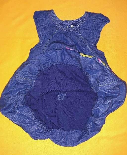 Imagen producto Vestido Orchestra, 6 meses.  2