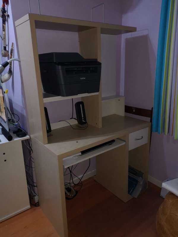 Imagen Mesa de escritorio