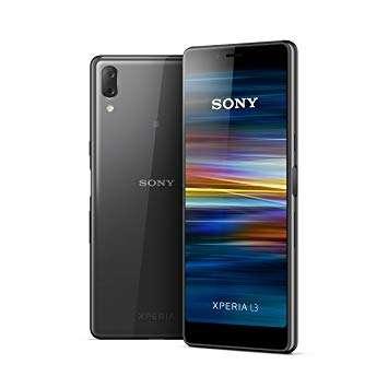 Imagen producto SONY XPERIA L3 móvil a estrenar 5