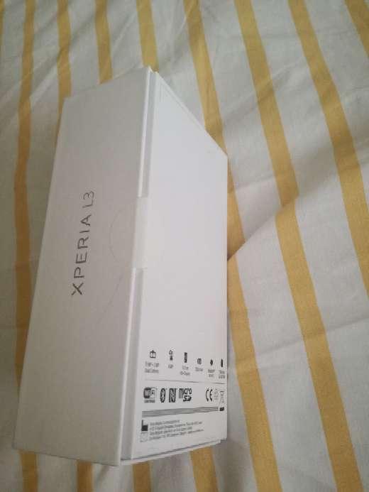 Imagen producto SONY XPERIA L3 móvil a estrenar 2