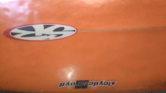 Imagen Tabla de surf alcydesroyd