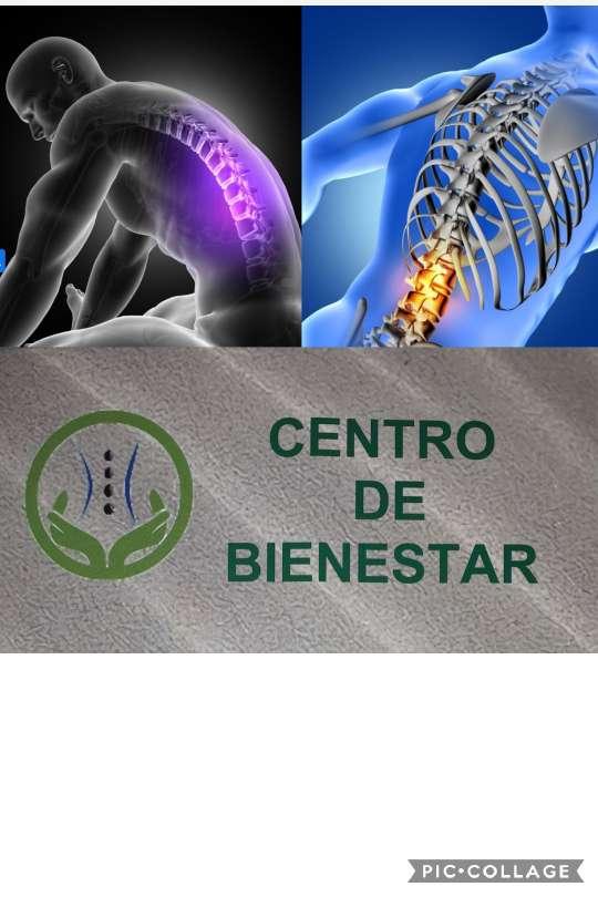 Imagen producto Osteopata y quiromasajista 3