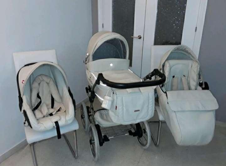 Imagen producto Carro de bebé  2