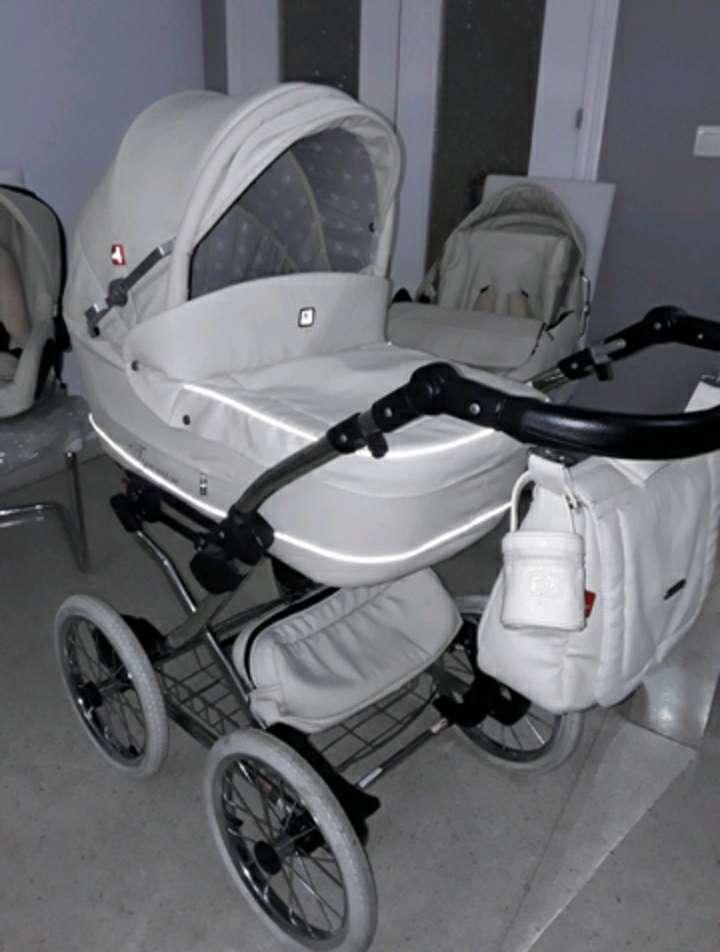 Imagen producto Carro de bebé  1