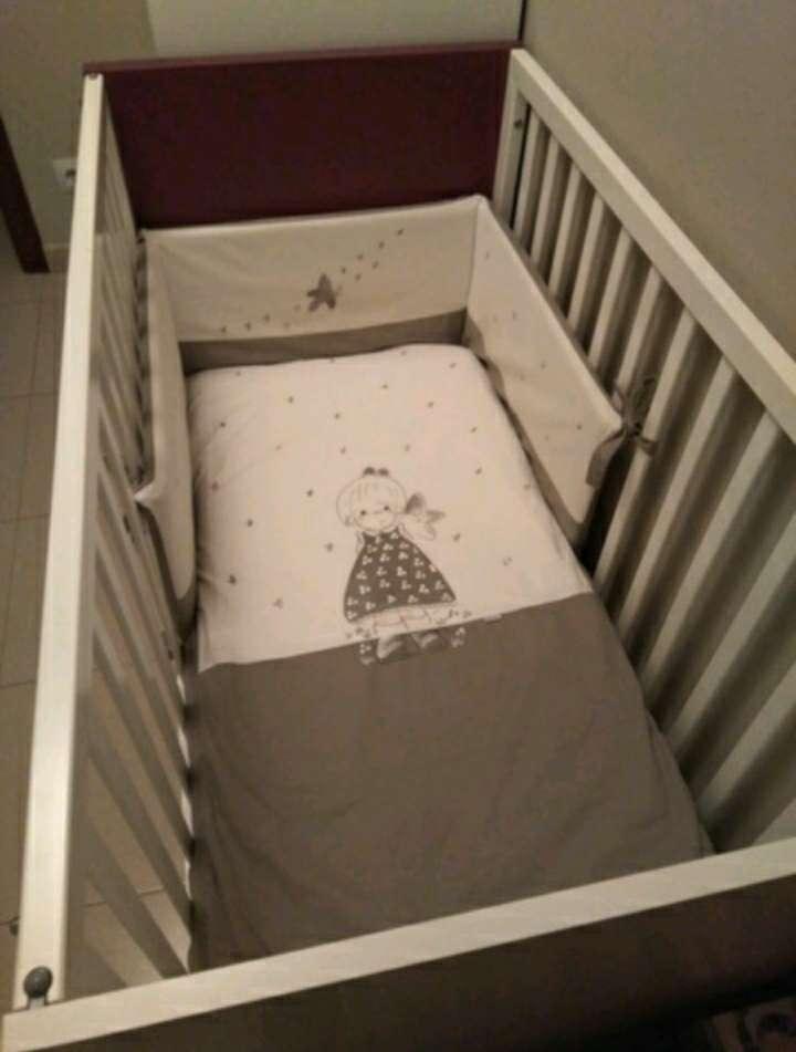 Imagen producto Habitación infantil 1