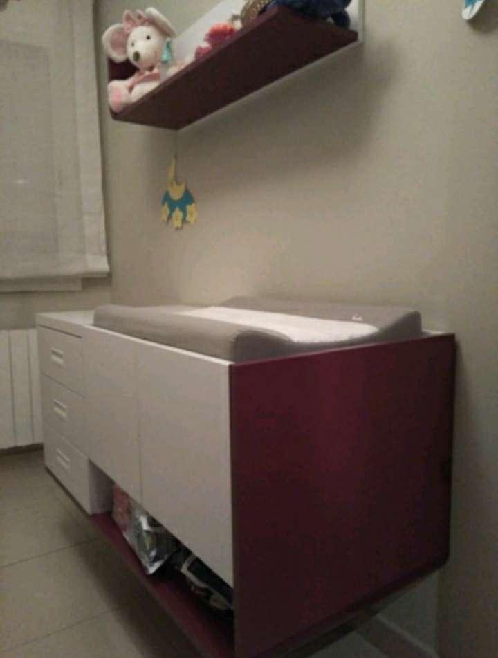 Imagen producto Habitación infantil 3