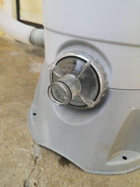 Imagen producto Bomba depuradora de piscina 5