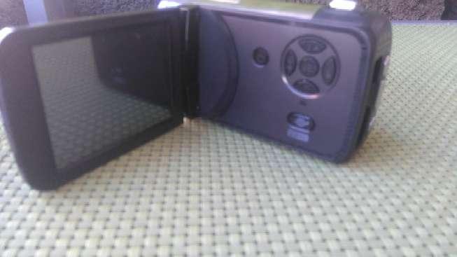 Imagen producto Video camara hd oferta!!!!!!!! 4