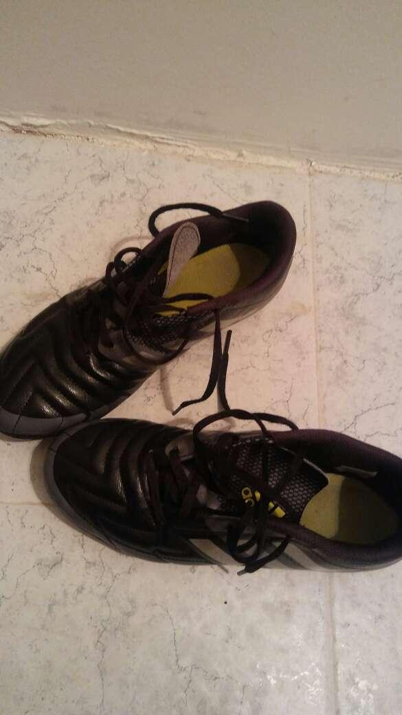 Imagen producto Botas Fútbol Adidas 2