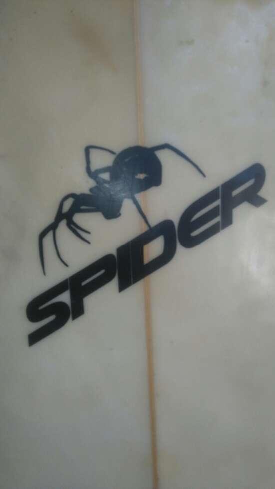 Imagen producto Tabla de surf spider 2