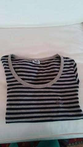 Imagen producto Camiseta DOLCE Gabbana 2