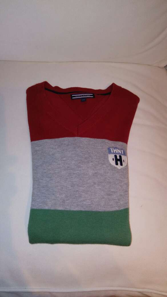 Imagen producto Jersey Tommy Hilfiger 2