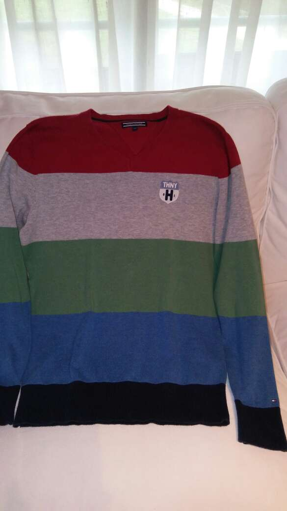 Imagen producto Jersey Tommy Hilfiger 1