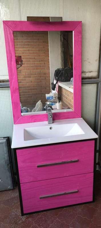 Imagen mueble lavabo