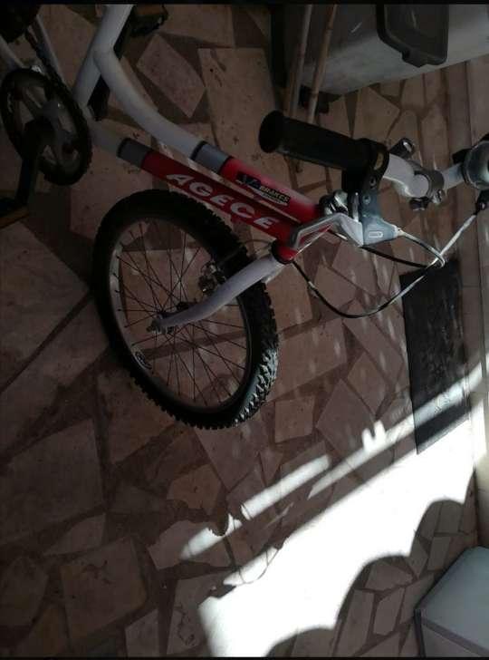 Imagen producto Bicicleta para niños pequeños  2