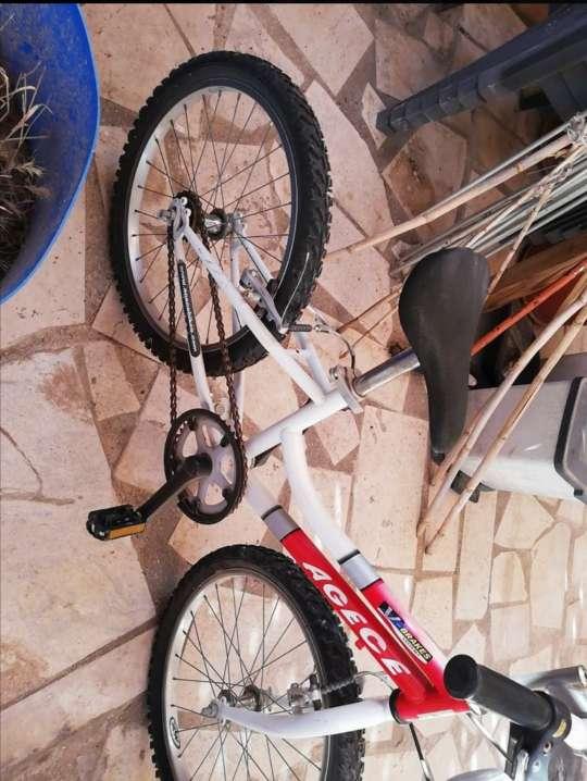 Imagen producto Bicicleta para niños pequeños  3