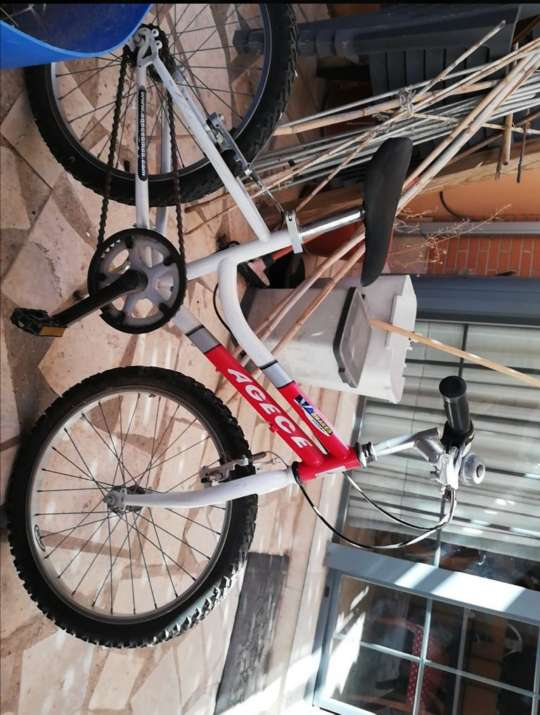 Imagen producto Bicicleta para niños pequeños  4
