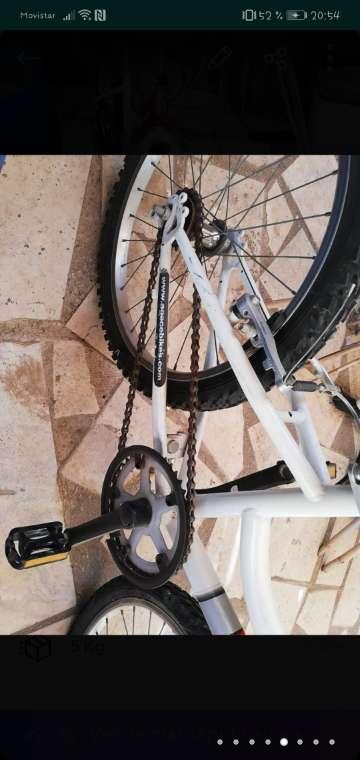 Imagen producto Bicicleta para niños pequeños  5