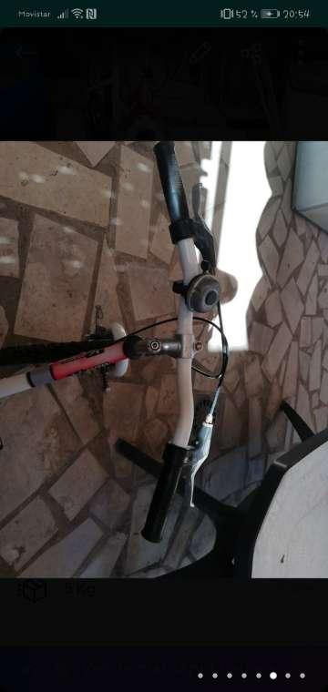 Imagen producto Bicicleta para niños pequeños  6
