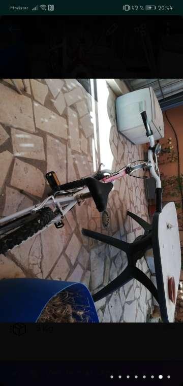 Imagen producto Bicicleta para niños pequeños  7
