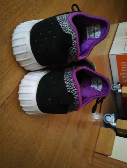 Imagen producto Zapatillas deportivas 6