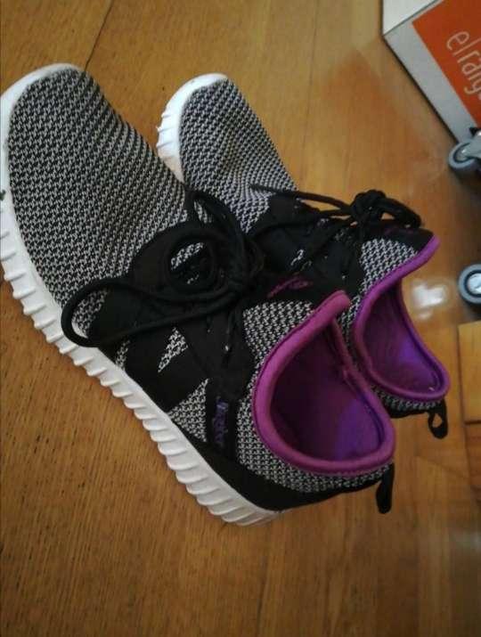 Imagen producto Zapatillas deportivas 7