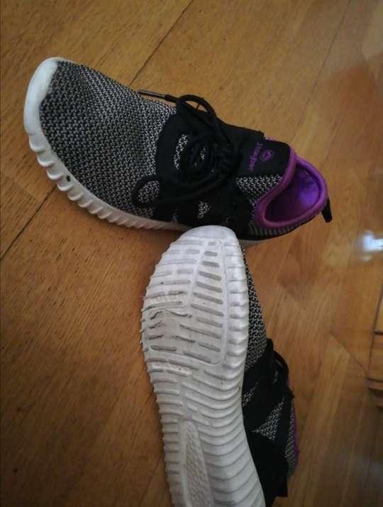 Imagen producto Zapatillas deportivas 8
